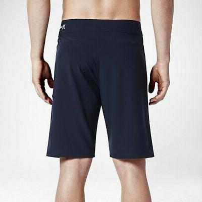 Hurley Men's and Only - Obsidian