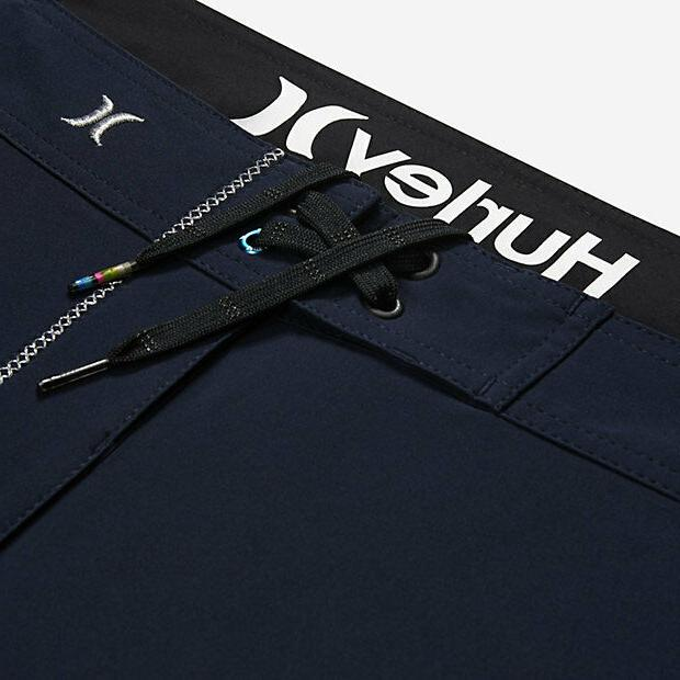 """Hurley Men's and Only 21"""" Boardshorts"""