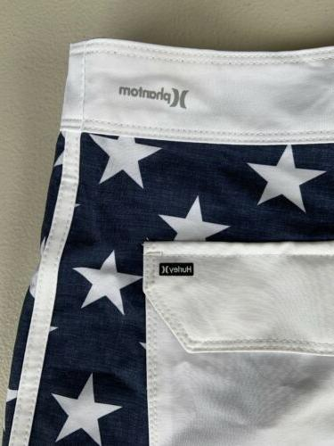 Hurley 32 Boardshorts Brand With Tags!