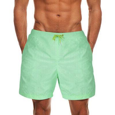 Men's Pocket Swimwear Boardshorts