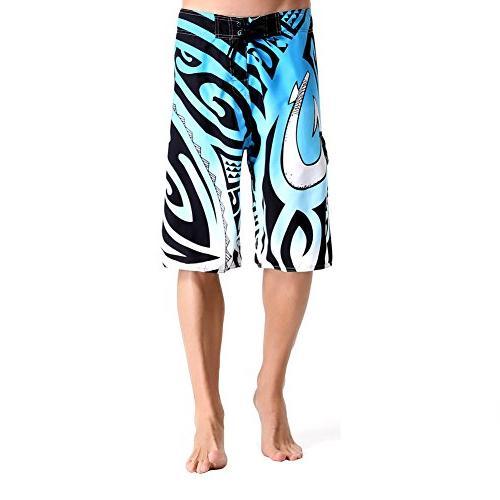 Clothin Surfing Boardshorts