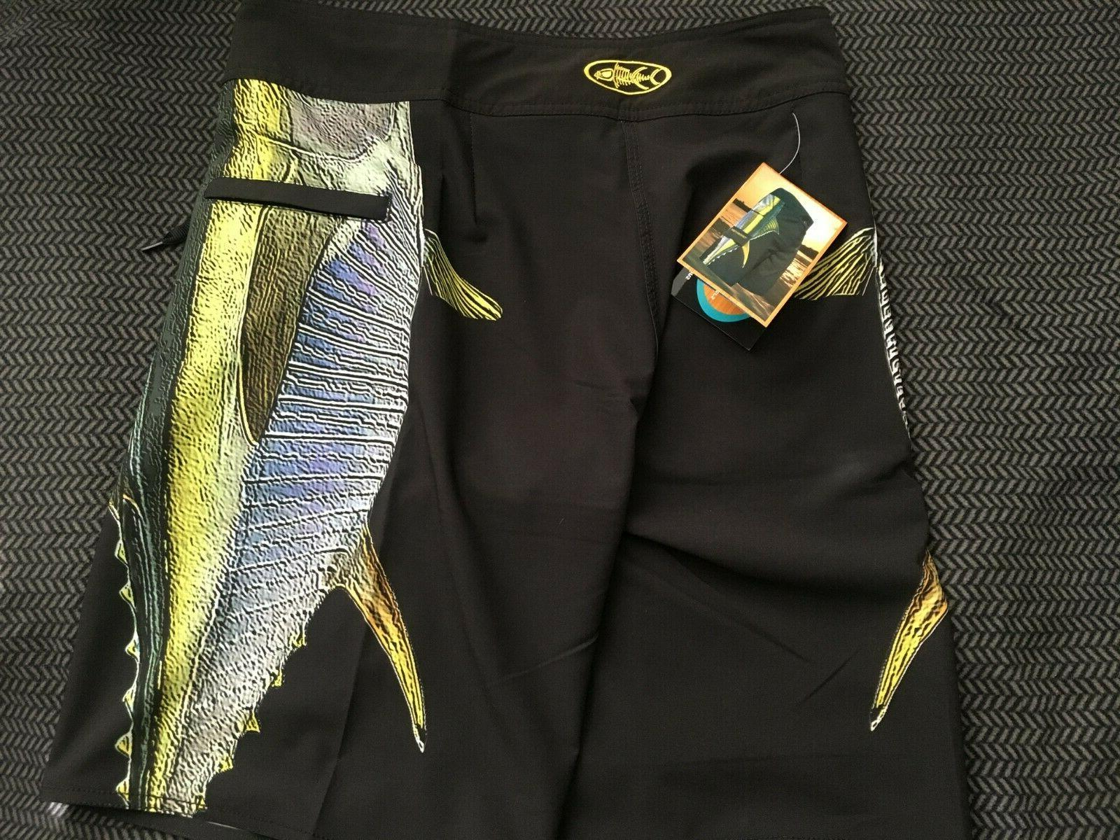 Tormenter 8X4 Stretch Sz 42 MSRP Tuna