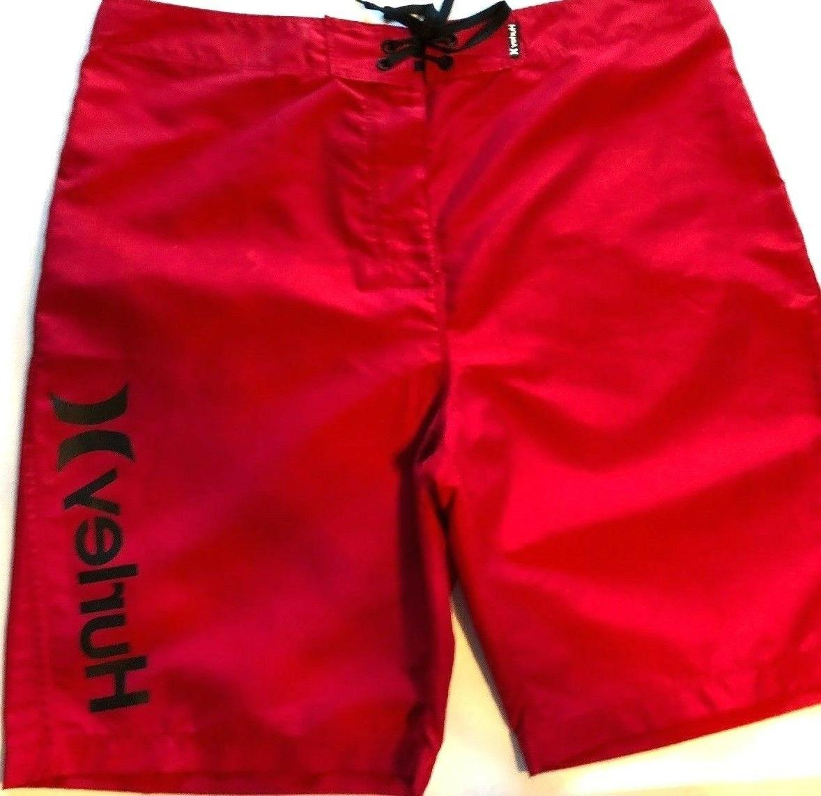 One Shorts 2.0 Red MBS0006250 6DL