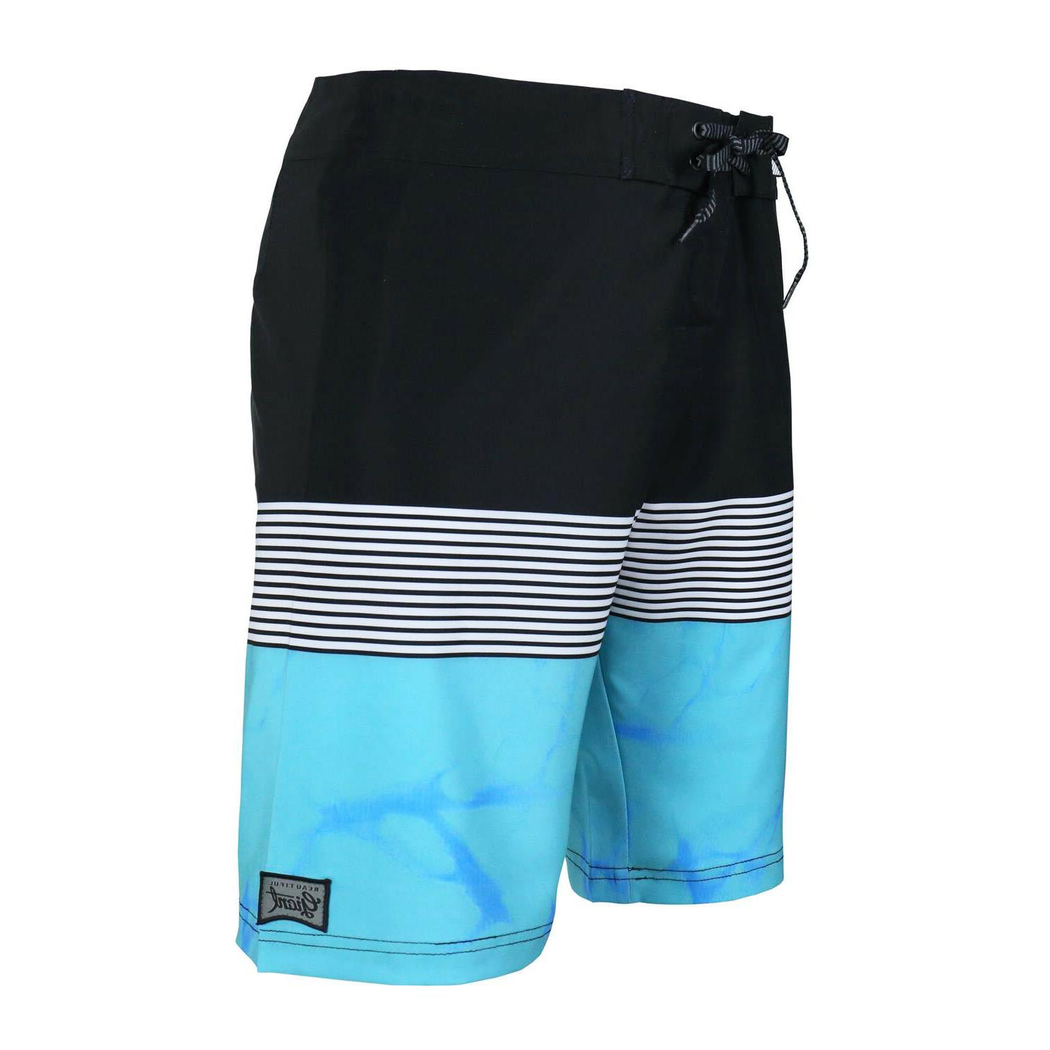 Men's Swim Surf Board