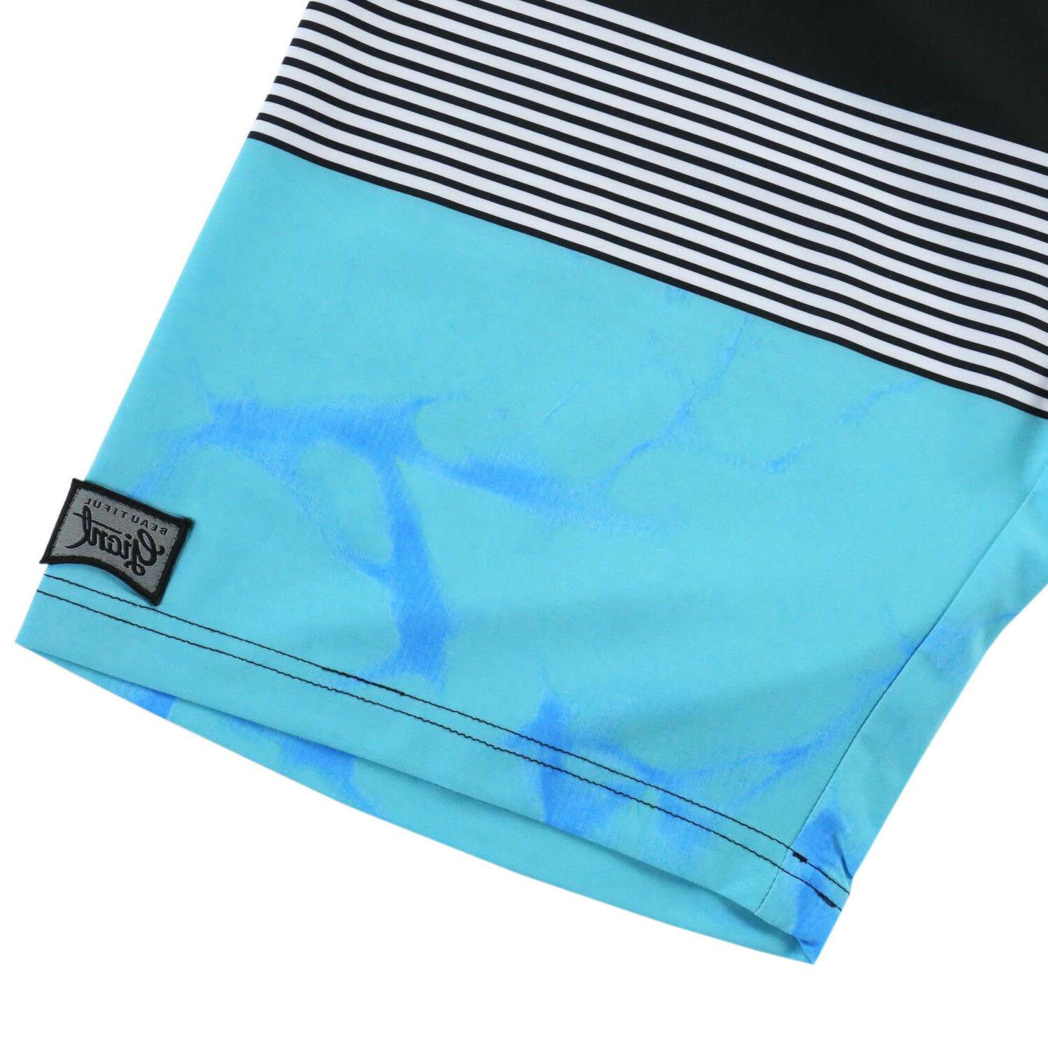 Swim Trunks Surf Board