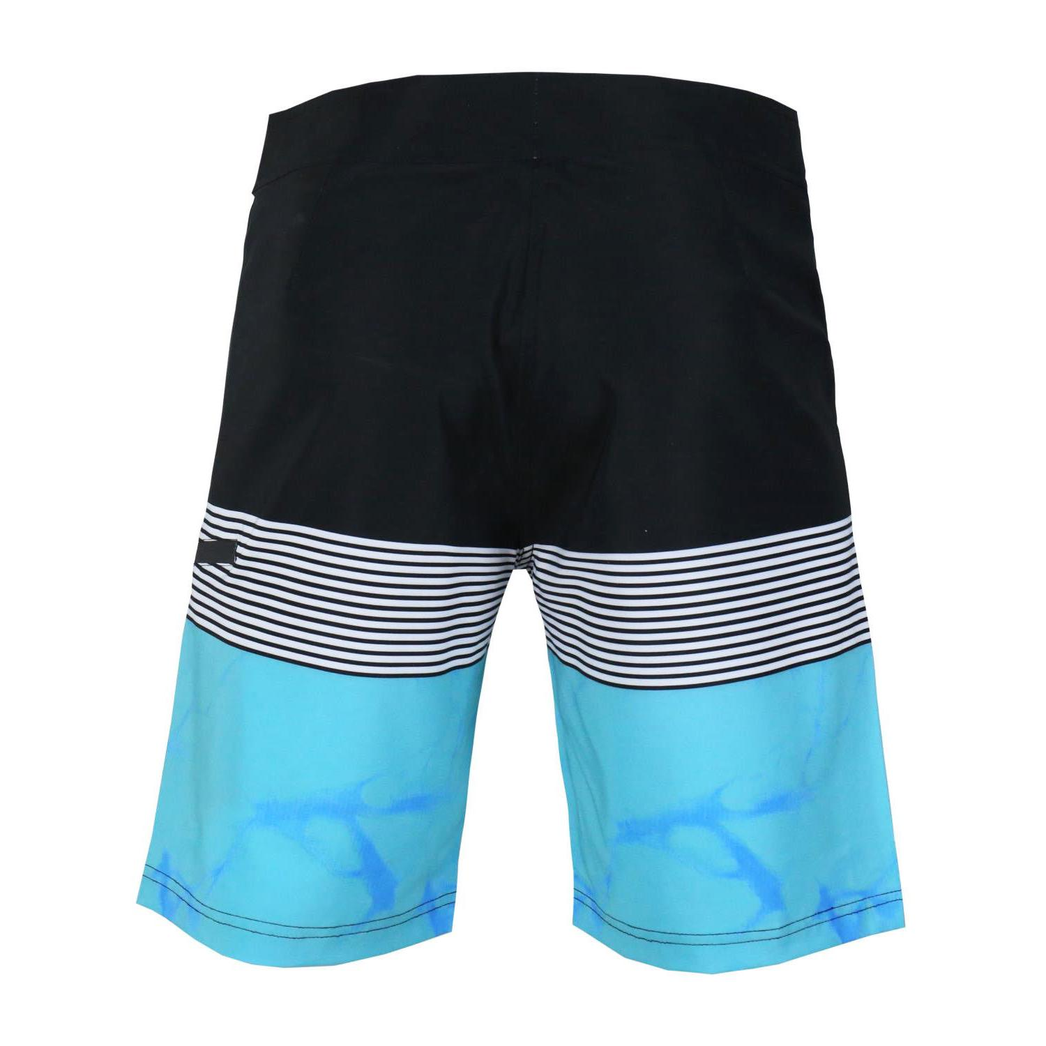 Men's Summer Swim Trunks Surf Board Shorts
