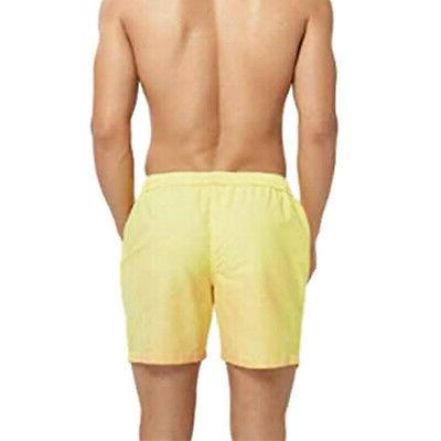 Men's Swim Swim Shorts Bathing