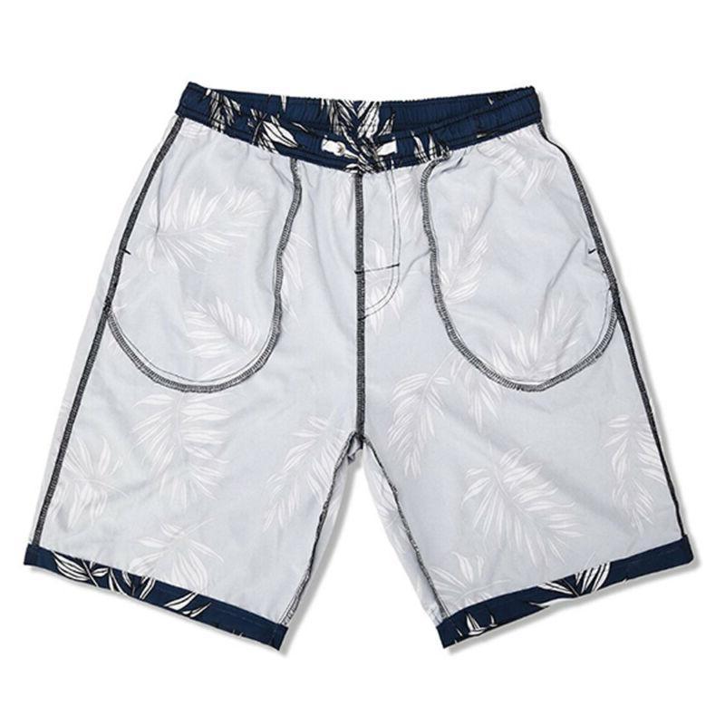 Men's Swimming Board Quick Shorts A