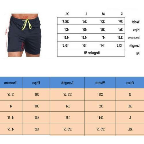 Men's swimwear Run summer beach Board US