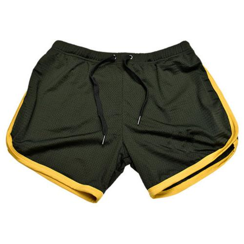 US Shorts Beachwear Pant