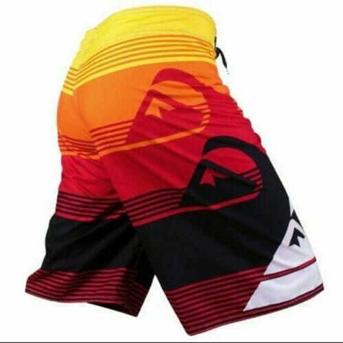 Mens Shorts Surf Sport Swim Wear 30-38