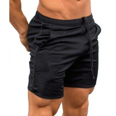 Surf Short Trunks Swimwear Men's Quick M-XXL
