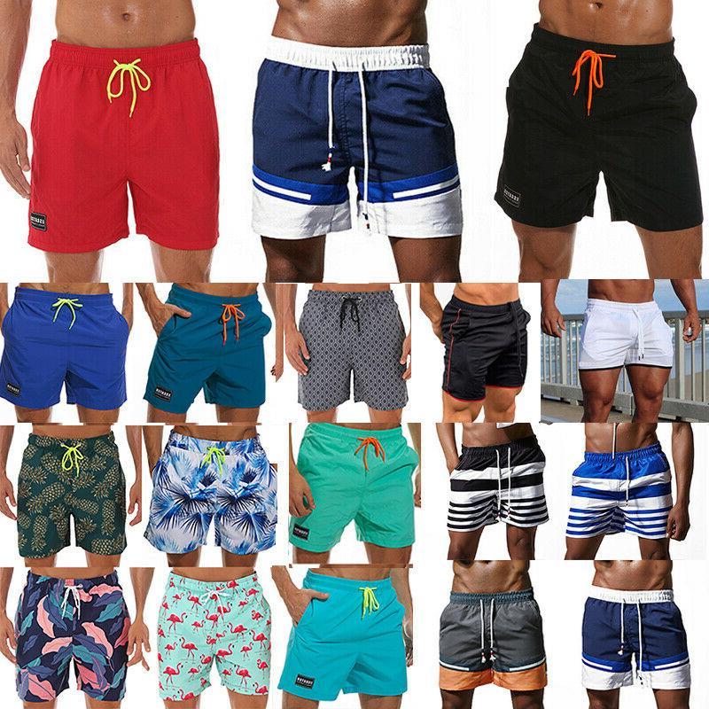 men swimming board shorts swim shorts trunks
