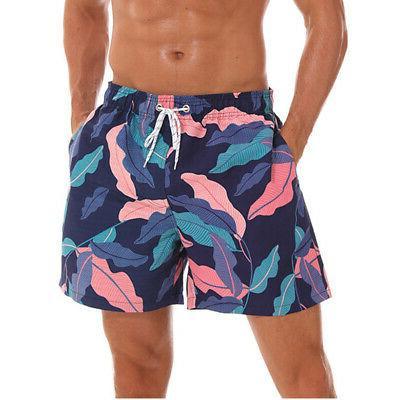 Men Trunks Swim Shorts Beach Briefs