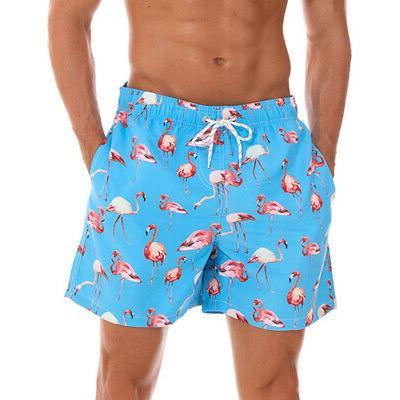 Men Trunks Swim Shorts