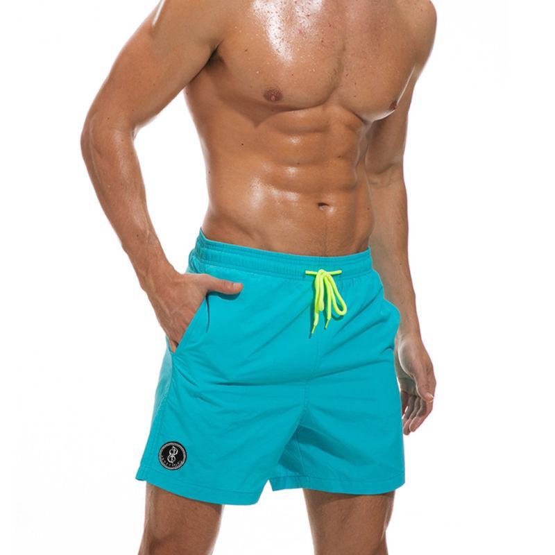 Mens Boys Swimming Shorts Swim Shorts Trunks Swimwear Summer Pants O