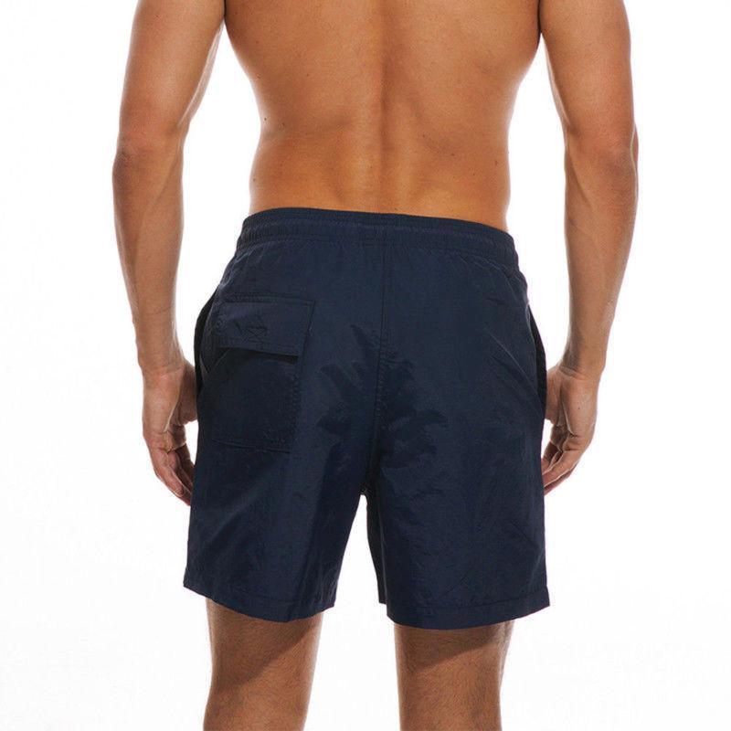 Mens Boys Shorts Swim Shorts Swimwear Beach Pants O