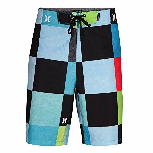 mens phantom kingsroad 20 boardshorts lagoon pulse