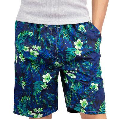 Mens Surfing Dry Boardshorts Swim Water