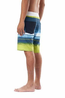 Alpine Mens Shorts Quick Boardshorts Swimwear