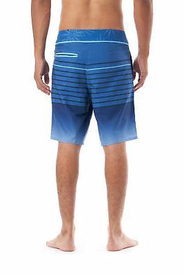 Alpine Mens Shorts Quick
