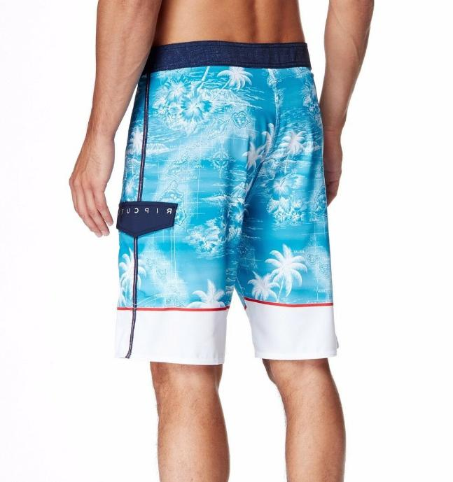 RIP CURL OUT TRUNKS NEW $55