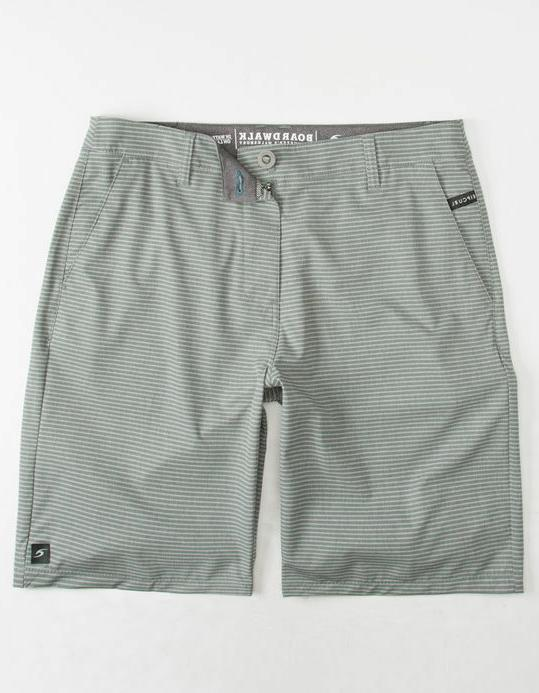 RIP CURL Mirage Phase Boardwalk Mens Hybrid Shorts - CWAKY8