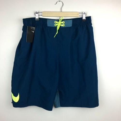 new 11 board shorts swim trunks volley