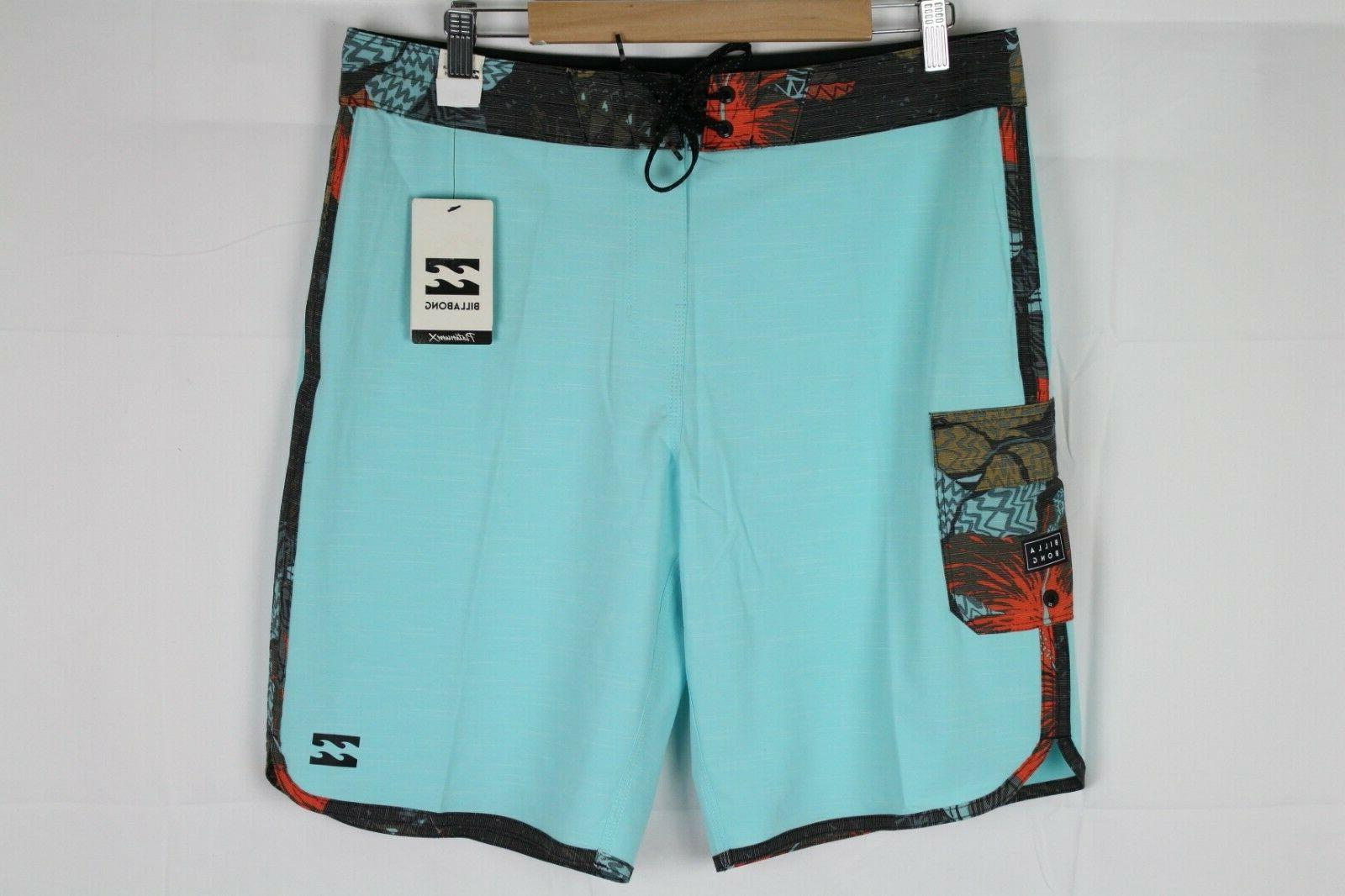 new men s 73 x board shorts