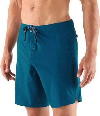 New Patagonia Men's and Surf Blue