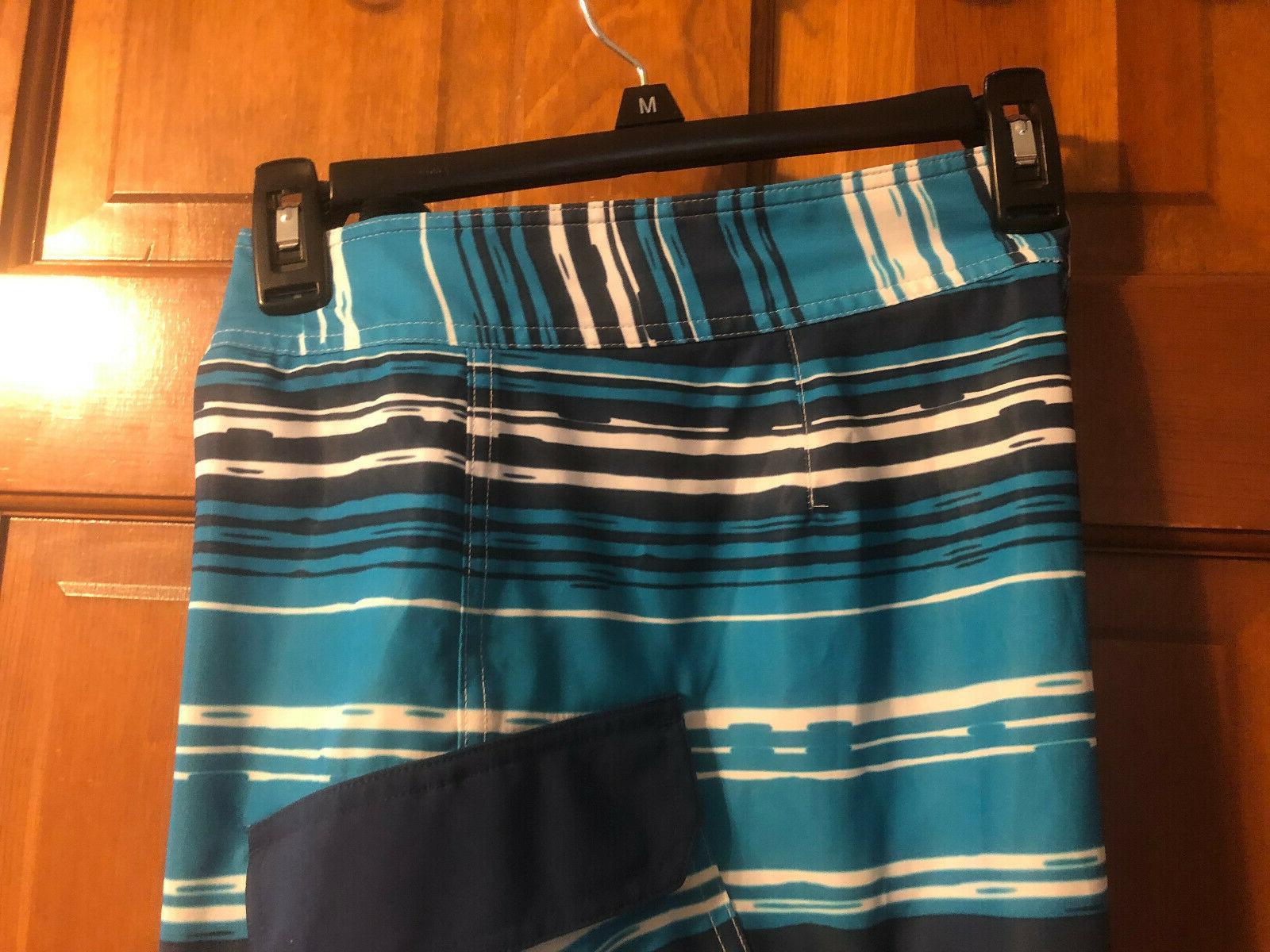 New Men's Stripe