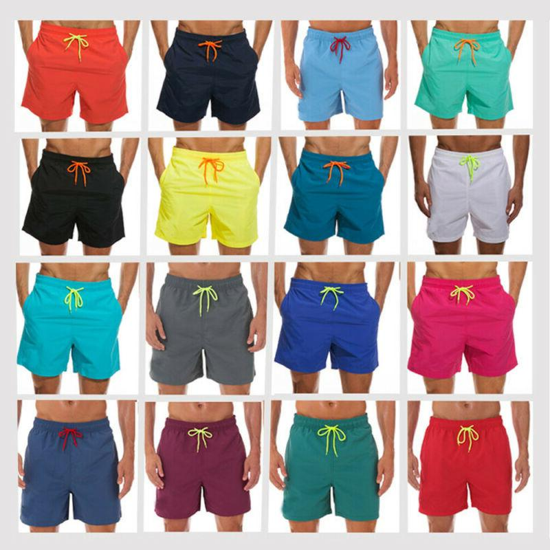 Board Shorts Short Trunk Summer