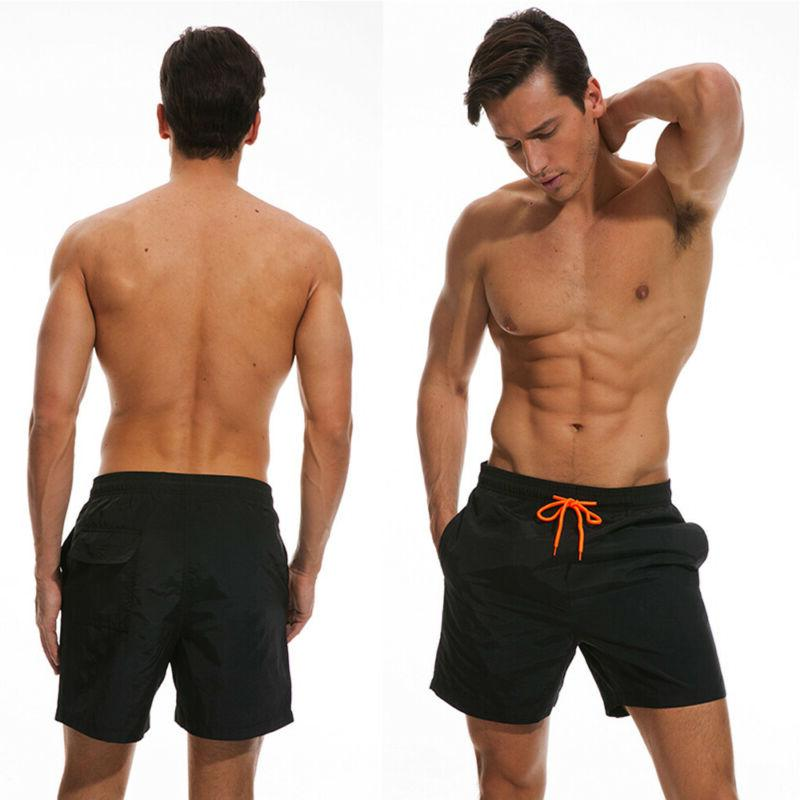 New! Shorts Swim Trunks Swimwear