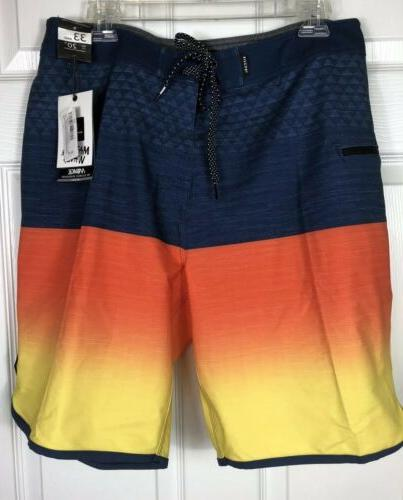 new mirage mission boardshorts swim trunks core