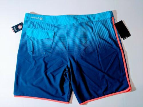 NEW HURLEY 42 BLUE $80