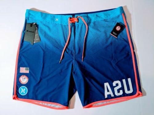 new phantom usa olympic team board shorts