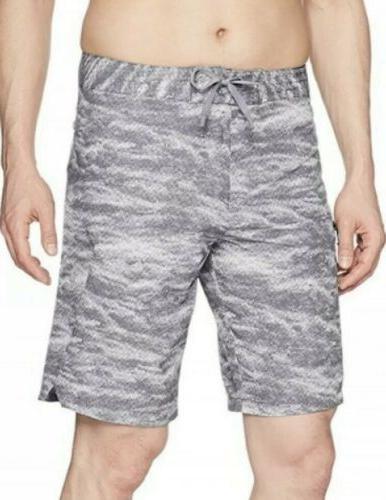 new ua mens size 32 board shorts