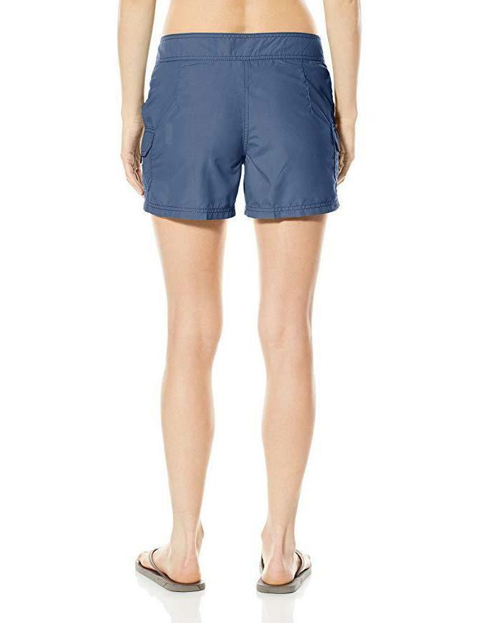 New Kanu Board Shorts or Slate Grey - Size or 14