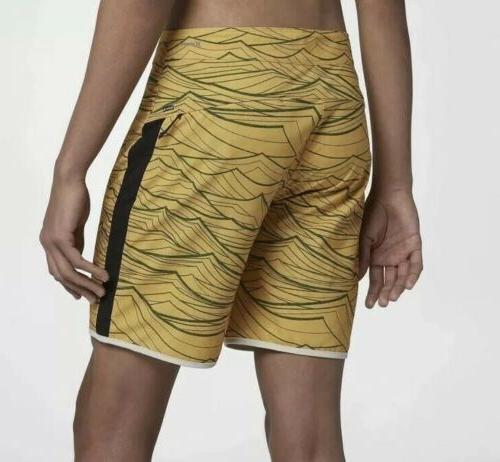 Hurley Nike Phantom Australia National Team shorts Nwt