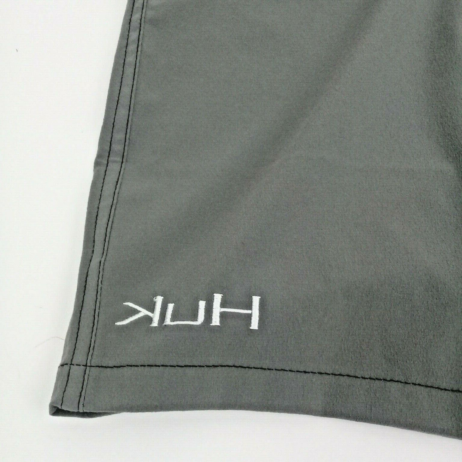 NWT Performance Elements Swim Size Olive