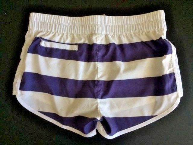 NWT SULANG Board Shorts Ultra Quick Dry Lightweight Ladies Large
