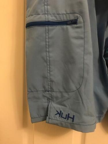 NWT Swim Performance Light Blue Mens $60