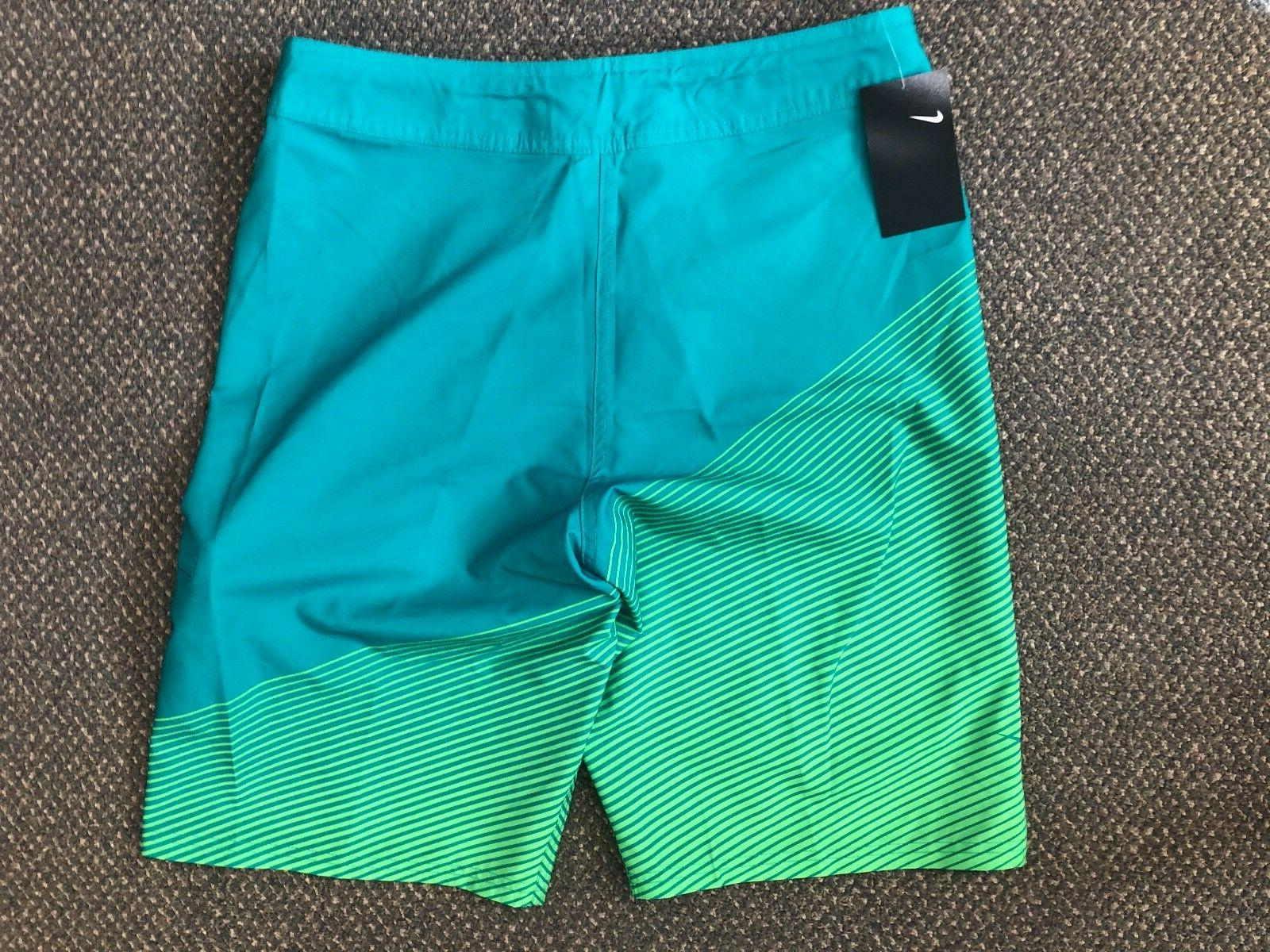 "NWT Jack 11"" Volley Board Shorts Swim Trunks, Men's"
