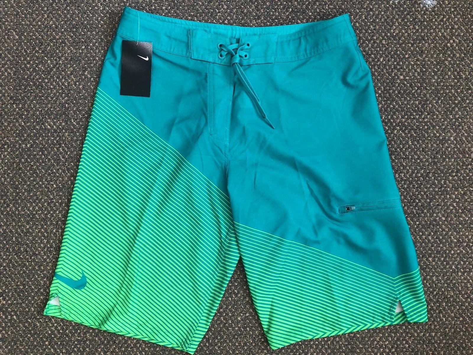 nwt jack knife 11 volley board shorts