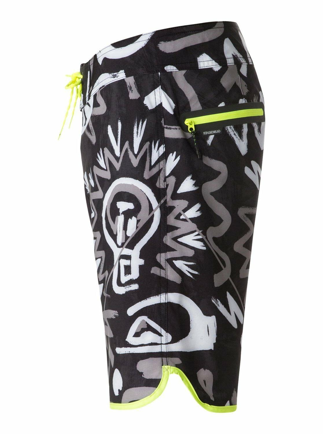 New Boardshort STEEPLE