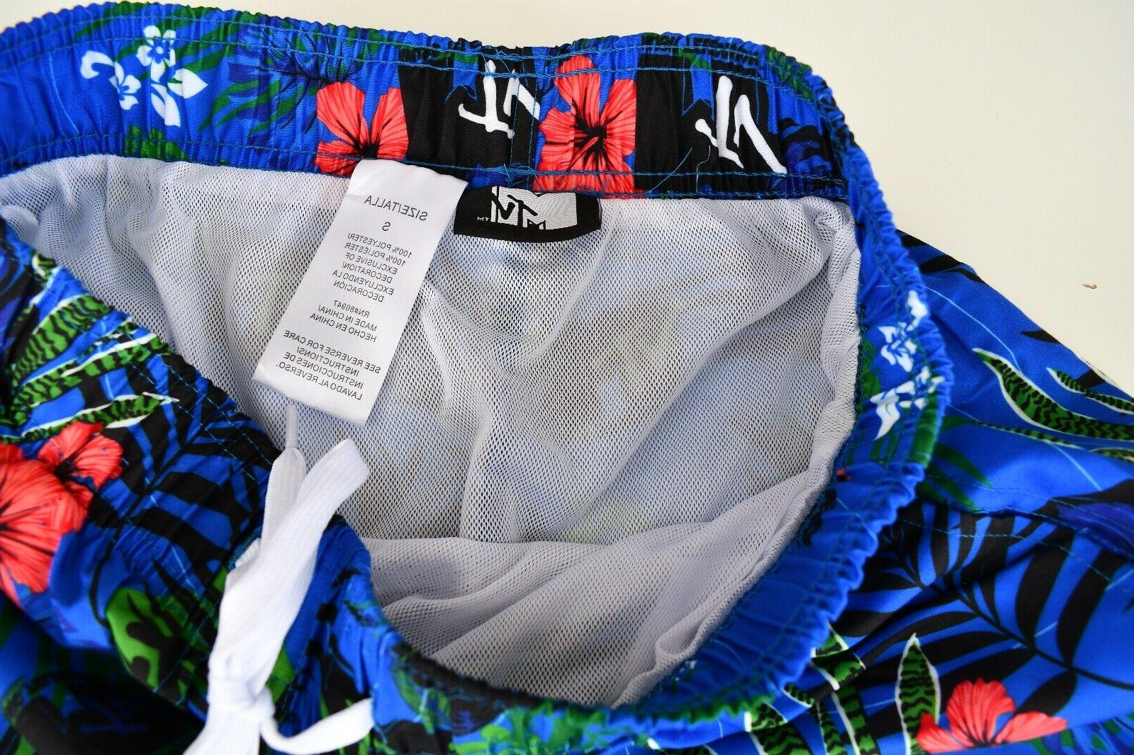 NWT Shorts Swim Trunks Logo & STYLE