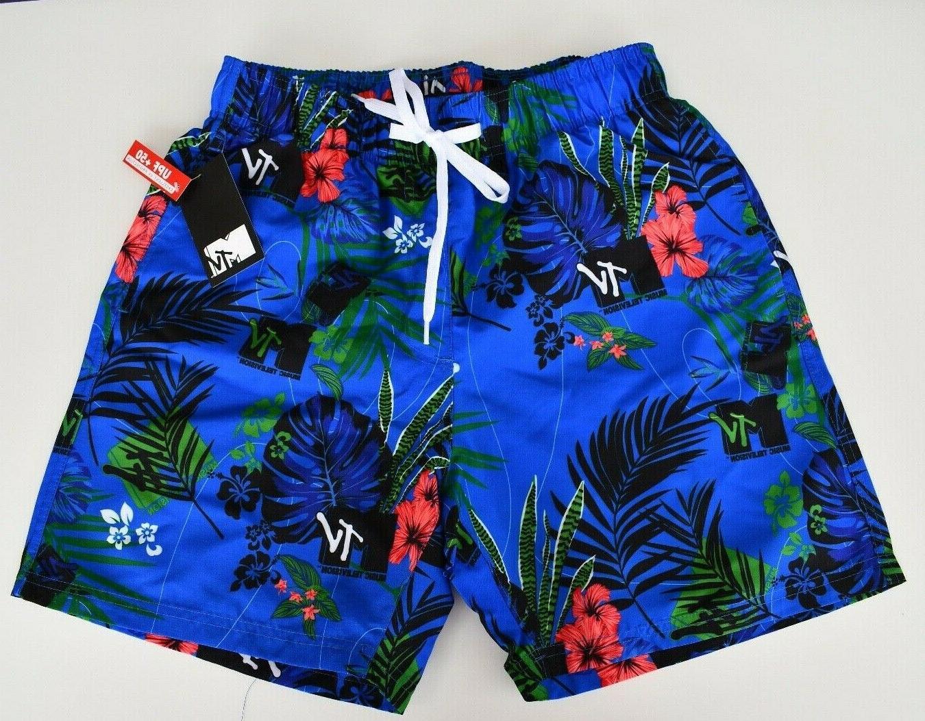NWT Shorts Swim Logo PICK STYLE