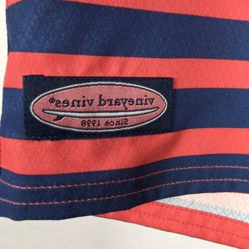Vineyard Vines NWT Sz. 34 Windward Boardshorts