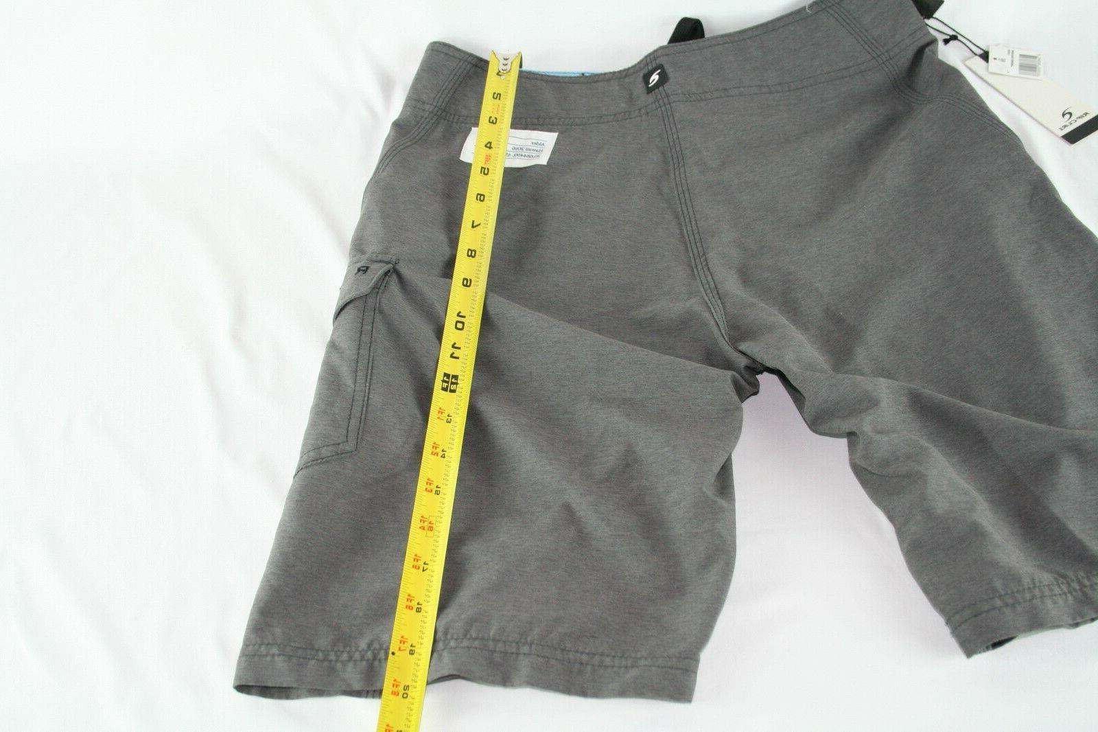 NWT Rip Size 29 Trunks Board Shorts
