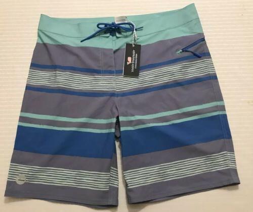 NWT Stripe Swim
